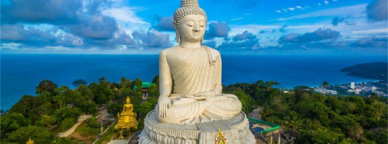 City Tour Phuket EN ESPAÑOL (Privado) Transporte gratuito en cualquier hotel de Phuket