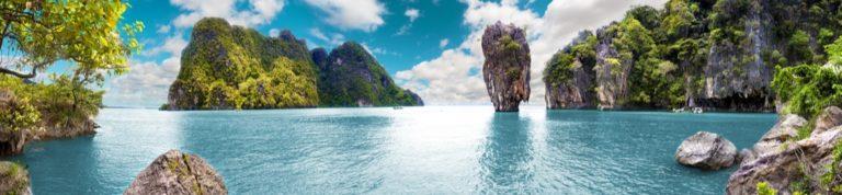 James Bond and Beyond Transporte gratuito en cualquier hotel de Phuket